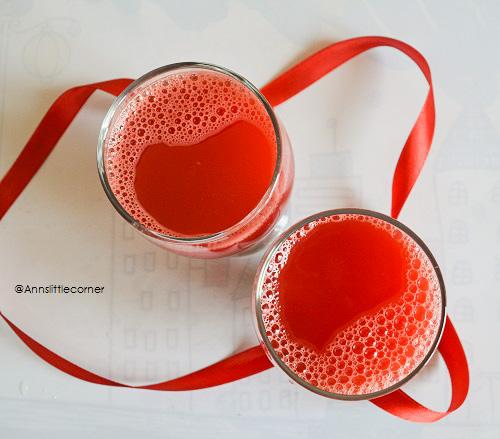 WaterMelon Juice / WaterMelon Lemonade
