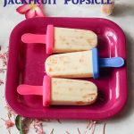 JackFruit Popsicle / Palapazha ice