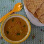 Tomato Kurma   Thakkali Kurma