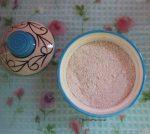 Rice Rava