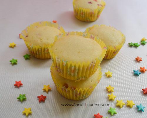 Milk Muffins
