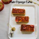 Plain Cheese Cake Main