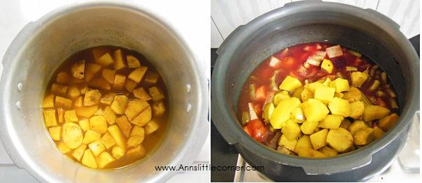 Pongal sambar