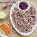 Red Cabbage Biryani
