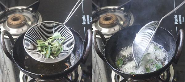Potato Mixture step