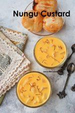 Nungu Custard / IceApple Custard